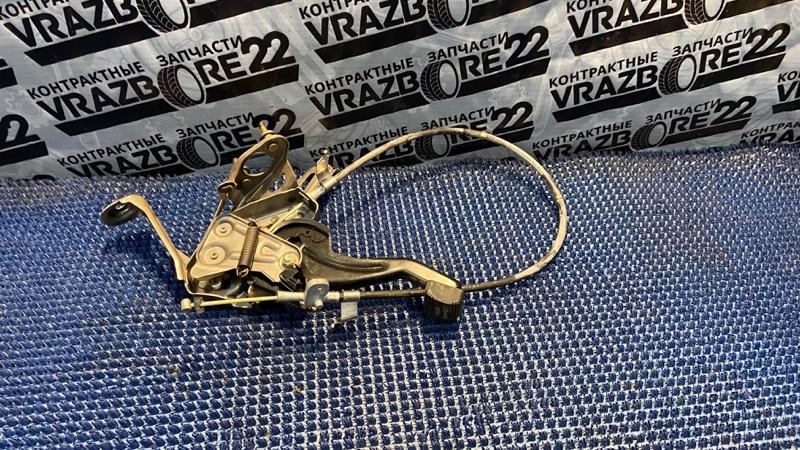 Ручник Toyota Vista Ardeo SV50-0057992 3S-FSE 2001