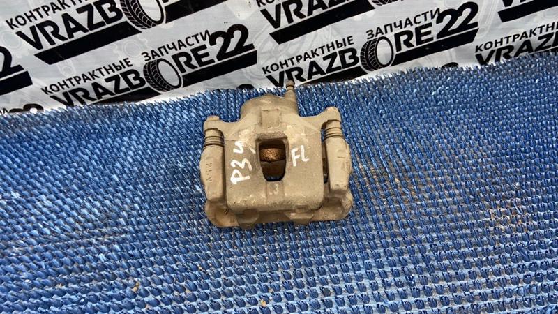 Суппорт Toyota Premio AZT240-0009263 1AZ-FSE передний левый
