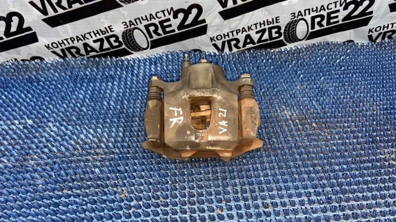 Суппорт Toyota Vista Ardeo SV50-0052402 3S-FSE 2000 передний правый
