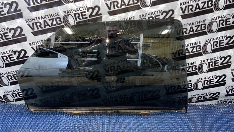 Стекло Toyota Vista Ardeo SV50-0061724 3S-FSE 2001 заднее правое