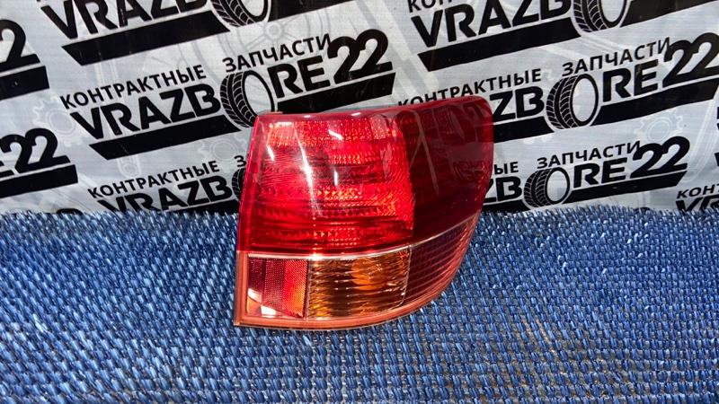 Фонарь Toyota Vista Ardeo SV50-0061724 3S-FSE 2001 задний правый
