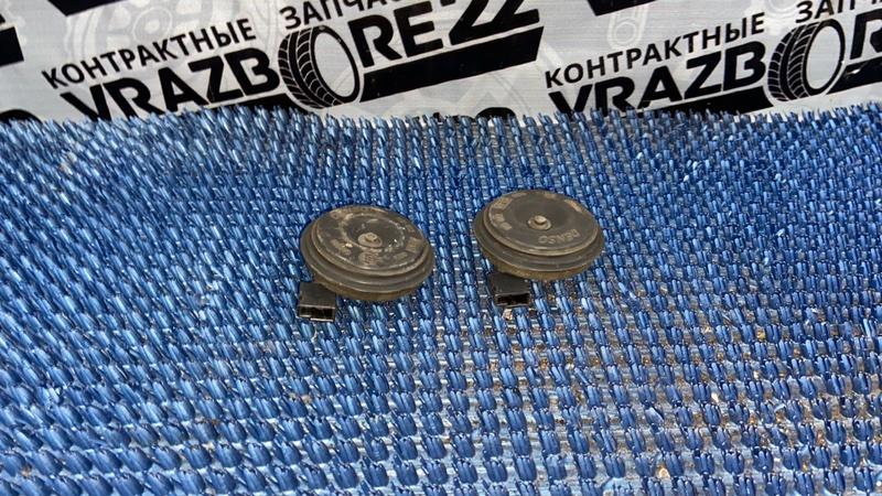 Сигнал Toyota Vista Ardeo SV50-0061724 3S-FSE 2001