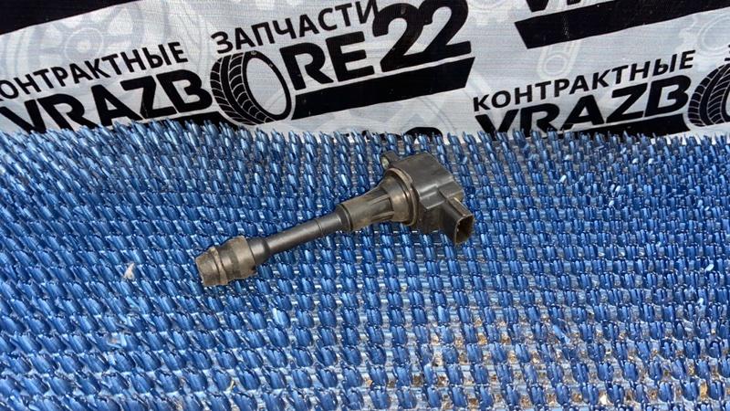 Катушка зажигания Nissan Bluebird Sylphy TG10-004701 QR20DD 2001