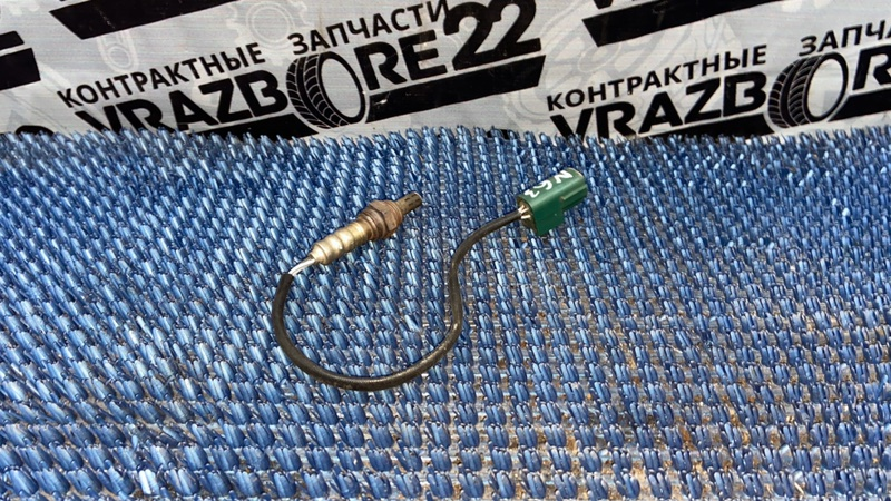 Датчик кислородный Nissan Bluebird Sylphy QG10 QG18DE 2004