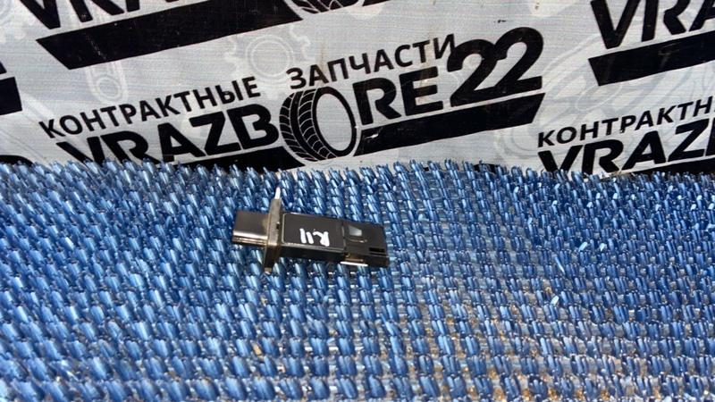 Дмрв Nissan Bluebird Sylphy KG11-022291 MR20DE 2006