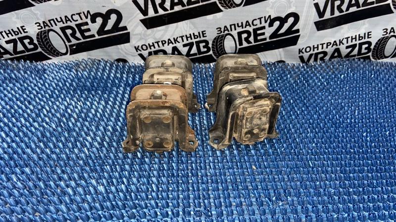 Подушка двигателя Honda Accord CL7-3001698 K20A 2003
