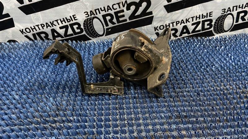 Подушка двигателя Toyota Allion ZZT245-0023690 1ZZ-FE 2004 левая