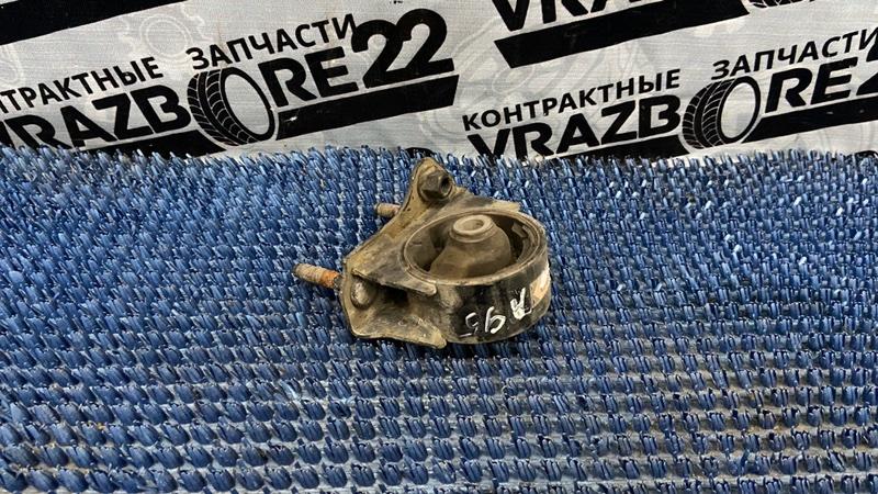 Подушка двигателя Toyota Allion ZZT245-0023690 1ZZ-FE 2004 задняя
