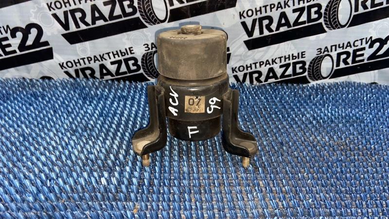 Подушка двигателя Toyota Camry ACV30-3026477 2AZ-FE 2005 передняя
