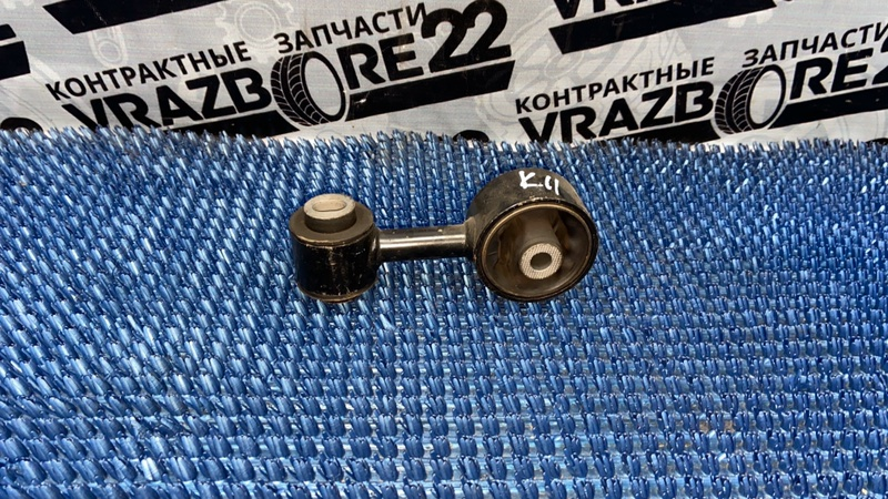 Подушка двигателя Nissan Bluebird Sylphy KG11-022291 MR20DE 2006