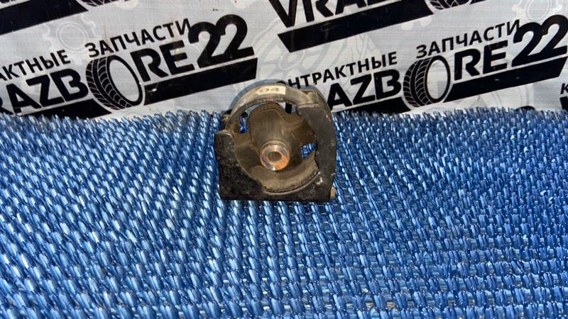 Подушка двигателя Toyota Rav4 ACA21-0159861 1AZ-FSE 2002 передняя