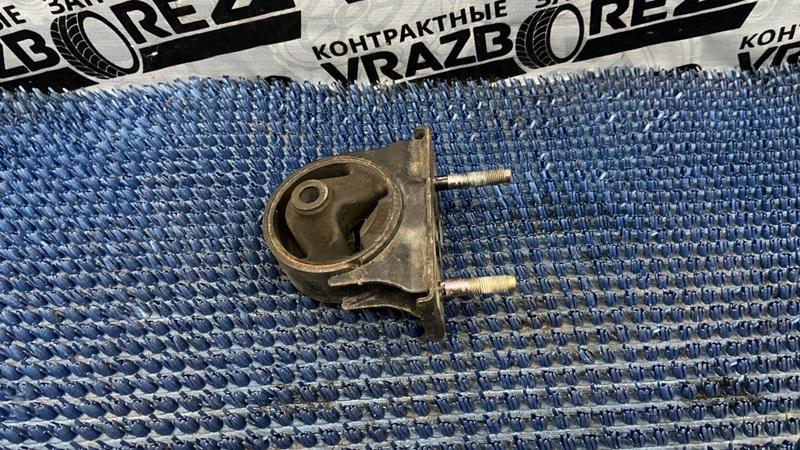 Подушка двигателя Toyota Rav4 ACA21-0159861 1AZ-FSE 2002 задняя