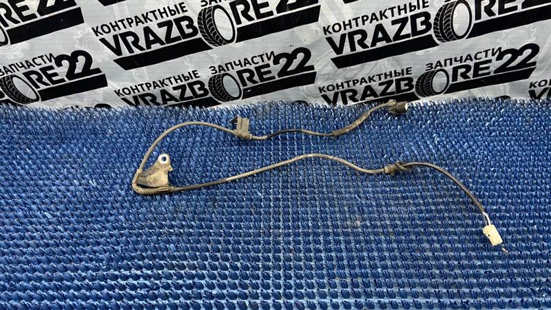 Провод датчика abs Toyota Vista ZZV50-0025187 1ZZ-FE 2000 задний левый