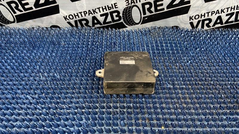 Блок управления форсунками Toyota Vista Ardeo SV50-0001309 3S-FSE 1998