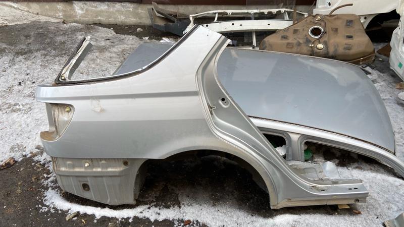 Крыло Toyota Vista Ardeo SV50-0001309 3S-FSE 1998 заднее правое