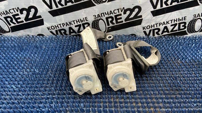 Ремни безопастности Toyota Vista Ardeo SV50-0001309 3S-FSE 1998 задние