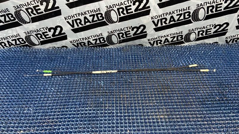 Трос двери Toyota Vista SV50-0019807 3S-FSE 1999 задний левый
