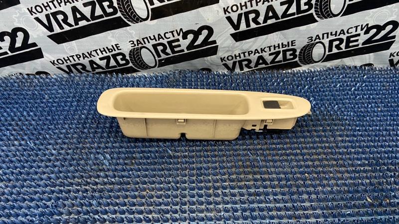 Блок управления стеклоподъемниками Toyota Vista SV50-0019807 3S-FSE 1999 задний правый