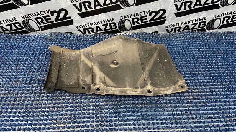 Защита двигателя Toyota Vista SV50-0019807 3S-FSE 1999 левая