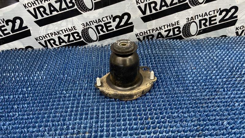 Опора стойки Toyota Vista ZZV50-0025187 1ZZ-FE 2000 задняя левая