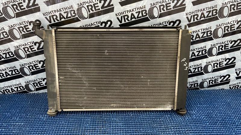 Радиатор двс Toyota Premio AZT240-0009263 1AZ-FSE