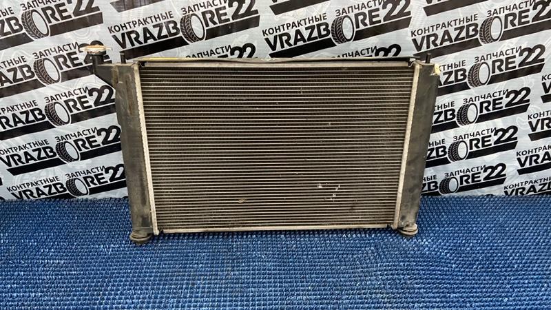 Радиатор двс Toyota Allion AZT240-0018222 1AZ-FSE 2004