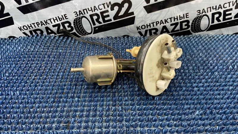 Корпус бензонасоса Nissan Bluebird Sylphy QNG10-106120 QG18DE 2003