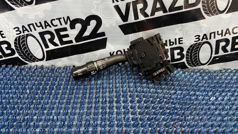 Подрулевой переключатель дворников Toyota Camry ACV30-0285388 2AZ-FE 2004