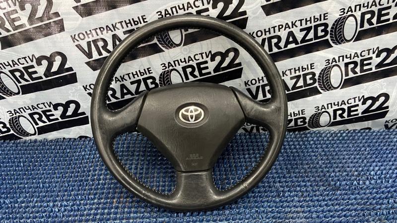 Руль Toyota Vista Ardeo AZV50-0003574 1AZ-FSE 2002