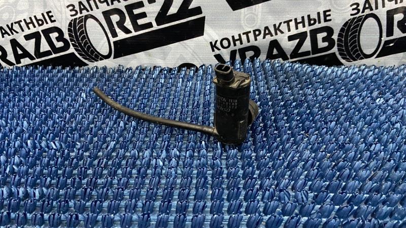 Мотор бачка омывателя Toyota Allion AZT240-0018222 1AZ-FSE 2004