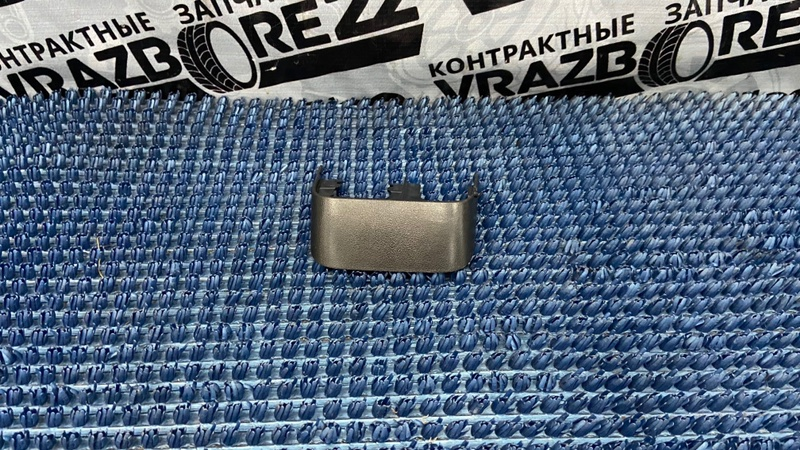 Пластик салона Toyota Allion ZZT245-0037357 1ZZ-FE 2007