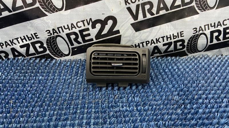 Воздуховод Toyota Allion ZZT245-0037357 1ZZ-FE 2007 правый