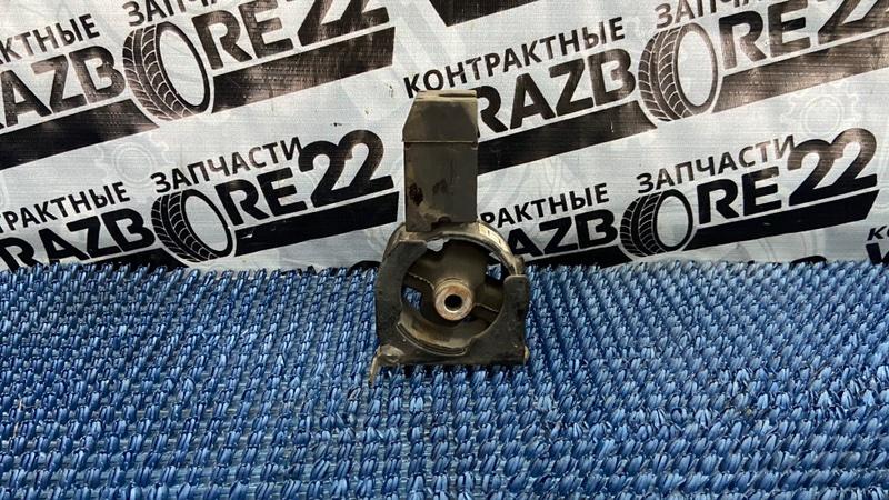 Подушка двигателя Toyota Allion ZZT245-0037357 1ZZ-FE 2007 передняя