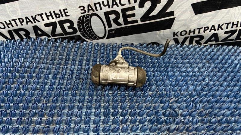 Тормозной цилиндр Toyota Allion ZZT245-0037357 1ZZ-FE 2007 задний левый
