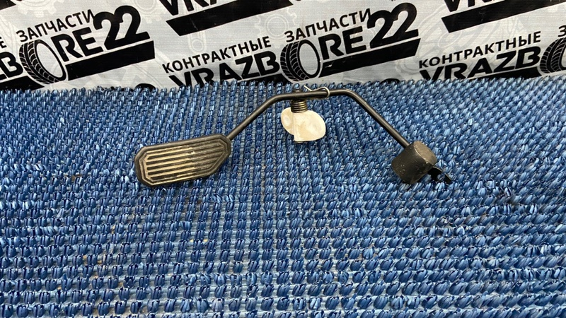 Педаль газа Toyota Allion ZZT245-0037357 1ZZ-FE 2007