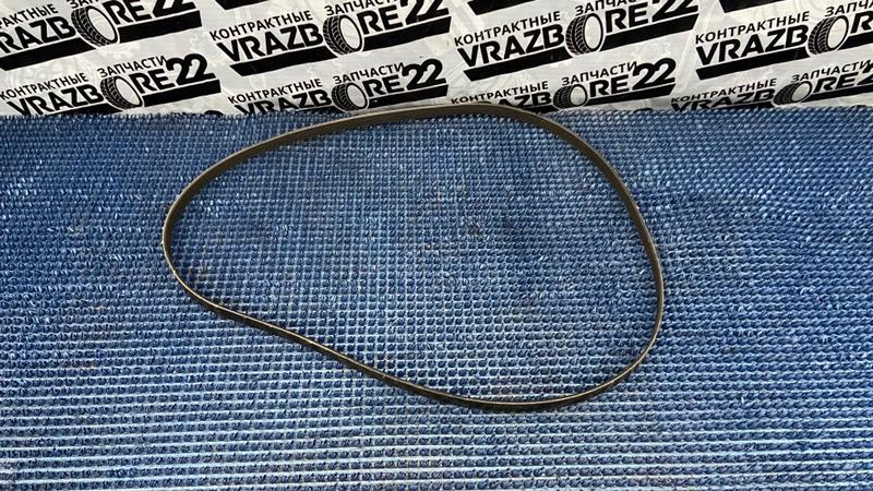 Ремень приводной Toyota Allion ZZT245-0037357 1ZZ-FE 2007