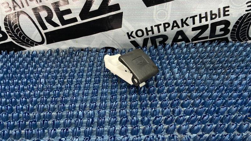 Ручка открывания капота Toyota Allion ZZT245-0037357 1ZZ-FE 2007