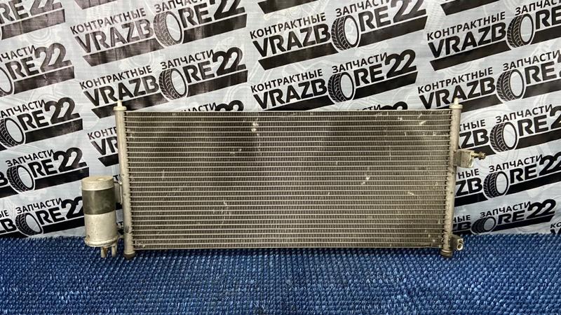 Радиатор кондиционера Nissan Bluebird Sylphy TG10-000300 QR20DD 2000