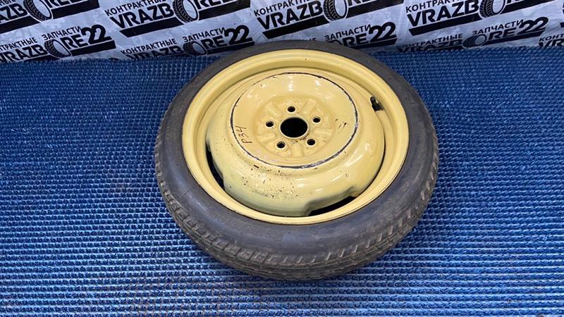 Запасное колесо Toyota Premio AZT240-0009263 1AZ-FSE