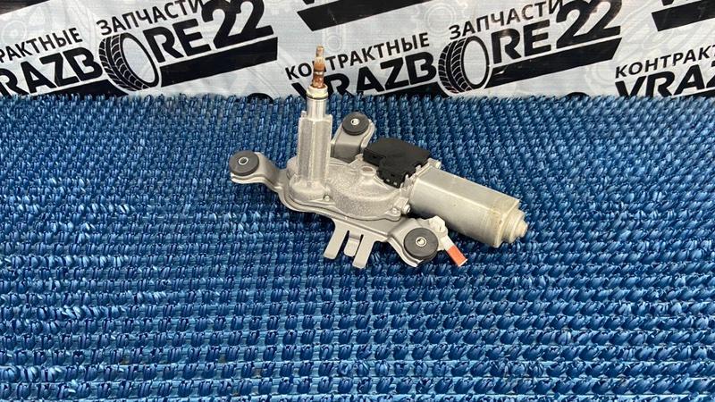 Моторчик дворника заднего стекла Toyota Allion ZZT240-0111879 1ZZ-FE 2006