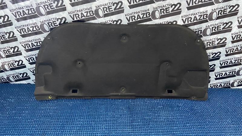 Обшивка капота Toyota Allion ZZT240-0111879 1ZZ-FE 2006