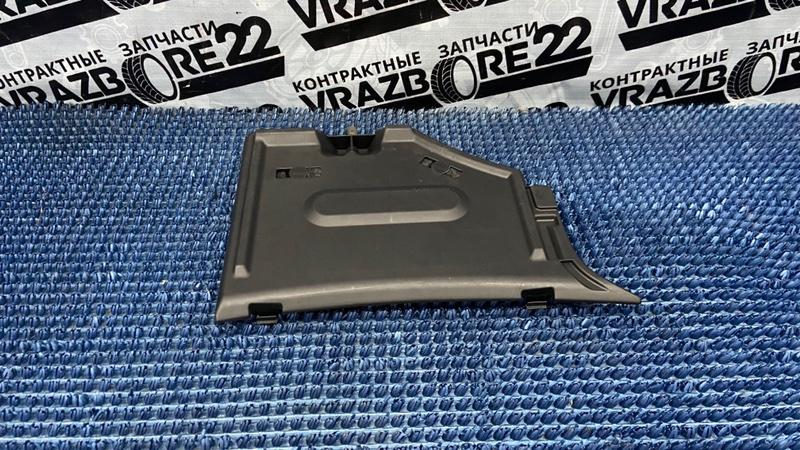Пластик салона Toyota Allion ZZT240-0111879 1ZZ-FE 2006