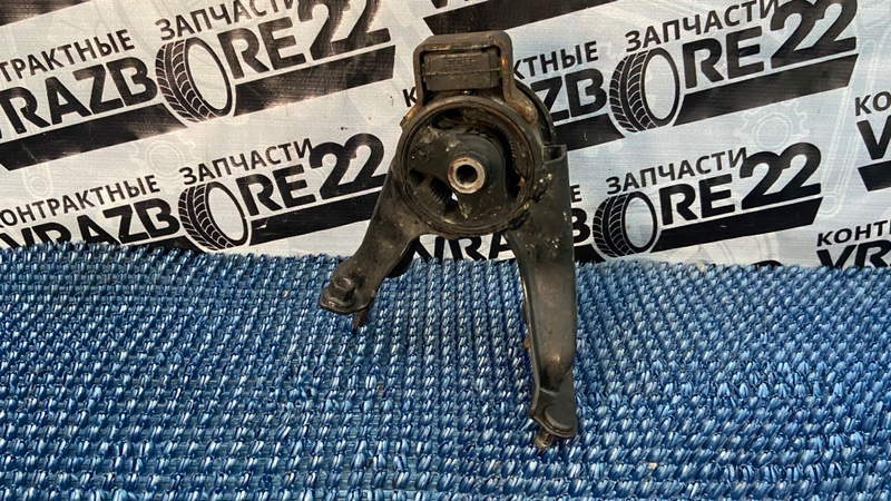 Подушка двигателя Toyota Allion ZZT240-0111879 1ZZ-FE 2006 задняя