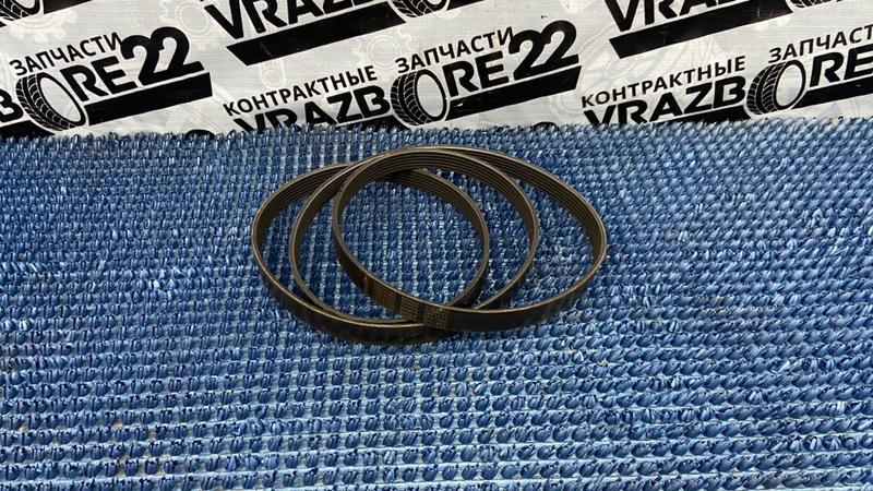 Ремень приводной Toyota Allion ZZT240-0111879 1ZZ-FE 2006