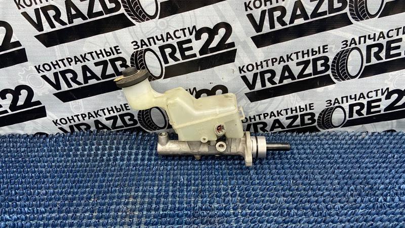 Главный тормозной цилиндр Toyota Allion ZZT240-0111879 1ZZ-FE 2006