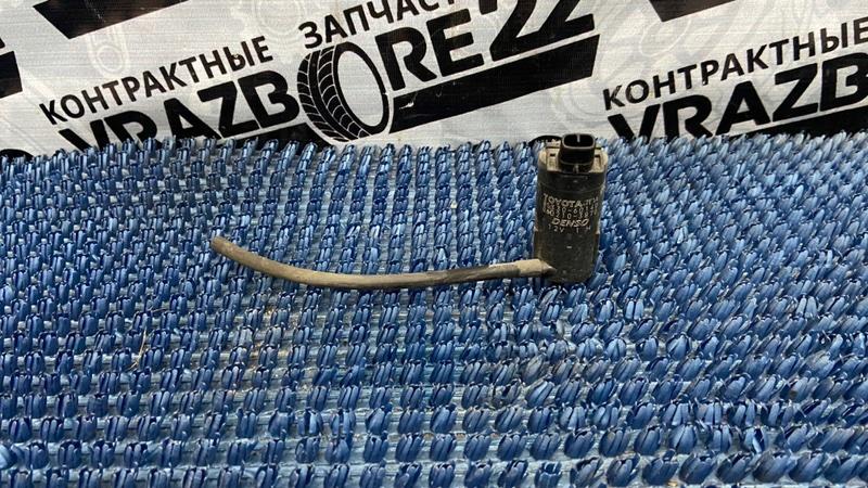 Мотор бачка омывателя Toyota Allion ZZT240-0111879 1ZZ-FE 2006