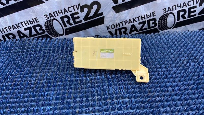 Блок управления климат-контролем Toyota Allion ZZT240-0111879 1ZZ-FE 2006
