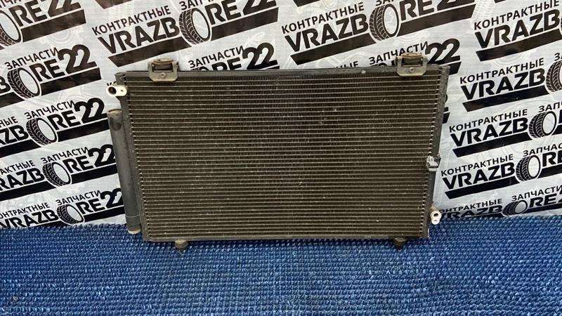 Радиатор кондиционера Toyota Corolla NZE121-3009477 1NZ-FE 2000