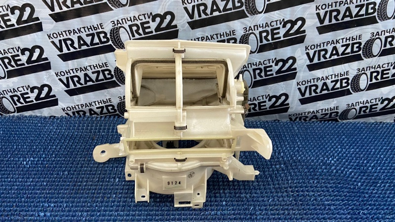 Корпус печки Toyota Corolla NZE121-3009477 1NZ-FE 2000