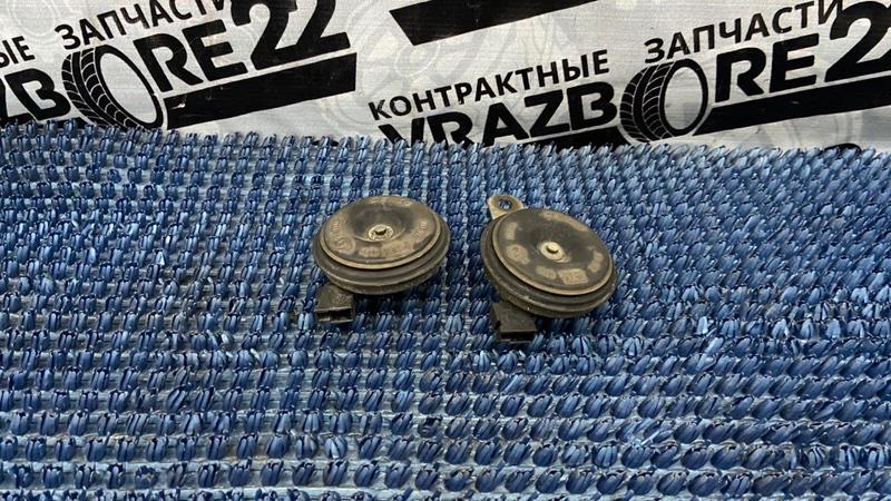 Сигнал Toyota Corolla NZE121-3009477 1NZ-FE 2000